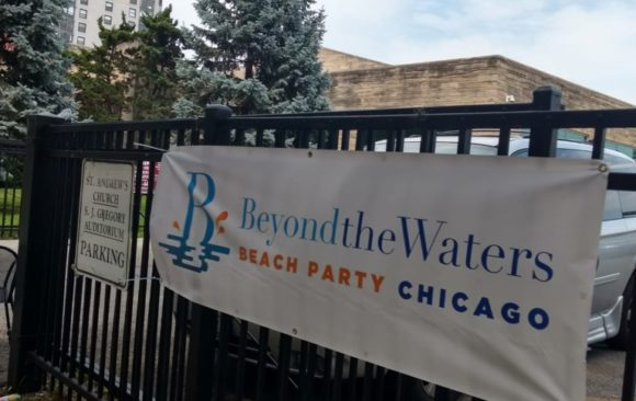 Beyond the Waters Beach Party 2018 – Photos